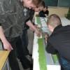 budowa makiety