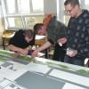 budowa makiety lotniska