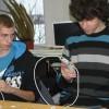 montownia sieci komputerowych